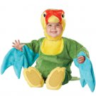 Tweety Parrot Love Bird Infant Costume Size:Large #10031