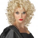 The Bad Girl Grease Sandy Adult Costume Wig #70431