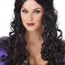 Renaissance Princess Medieval Adult Costume Wig #70696