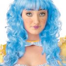 Dollipop California Girl Rock Star Adult Costume Wig #70744