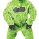 Gorilla King Kong Monkey Adult Costume #01010_Green