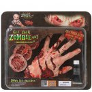 Zombie Hand Pack World War Z Costume Accessory