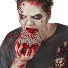 Zombie Brain Pack World War Z Costume Accessory
