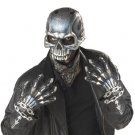 Speed Demon Biker Adult Costume Mask #60464