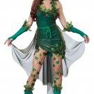 Batman Lethal Beauty Poison Ivy Adult Costume Size: Medium #01289