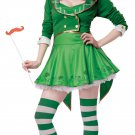 Lucky Charm Saint Patrick's Day Sexy Costume Size: Small #01307