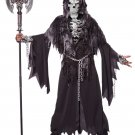 Skeleton Evil Unchained Soul Taker Child Costume Size: Medium #00463