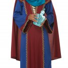 Size:Large #00440 Egyptian King Balthasar of Arabia Christmas Nativity Child Costume