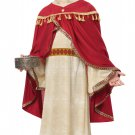 Holy Bible Christmas Nativity Melchior of Persia Child Costume Size: Medium #00442