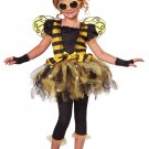 Sunny Honey Bee Child Costume Size: Medium #00451