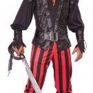 Briny Buccaneer Pirate Child Costume Size: X-Large #00455