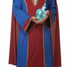 Size: Large #01319 Christmas Nativity King Balthasar of Arabia  Three Wise Men Adult Costume