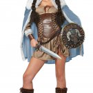 Scandinavian Nordic Viking Vixen Adult Costume Size: X-Small #01336