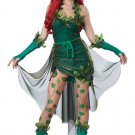 Batman Lethal Beauty Poison Ivy Adult Costume Size: X-Large #01289