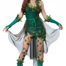 Lethal Beauty Poison Ivy Batman Adult Costume Size: X-Small #01289