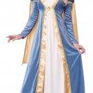 Victorian Renaissance Elegant Empress Adult Costume Size: Small #01365