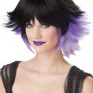 Fantasia Punk Rock Fairy Adult Costume Wig #70794