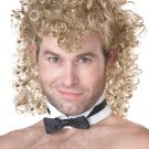 Chippendale Girl's Night Out Adult Costume Wig - Blonde #70773