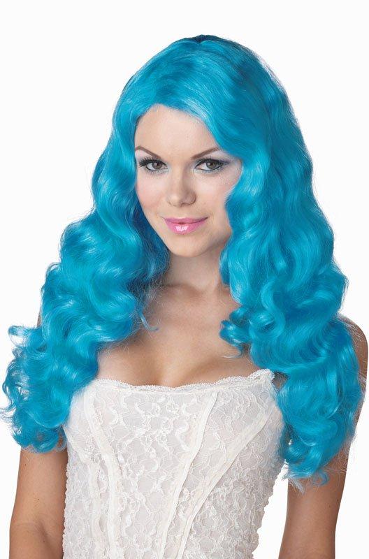 Cosplay Playboy Sweet Tart Adult Costume Wig #70748