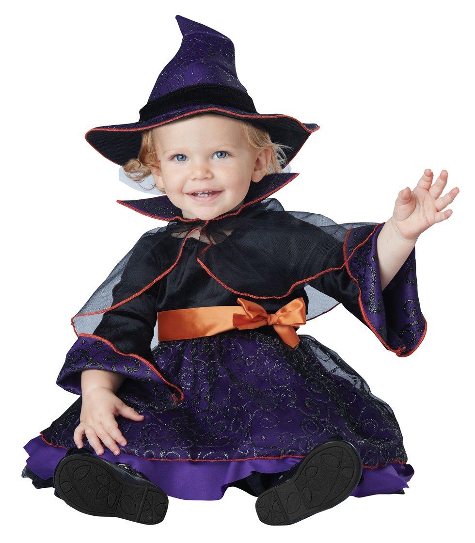 Hocus Pocus Witch Infant Costume Size: Large #10047