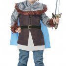 Valiant Viking Medieval Time Toddler Costume Size: Medium #00170