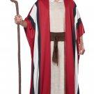 Size: Small/Medium #1565 Nativity Ten Commandments Biblical Bible Shepherd Moses Adult Costume