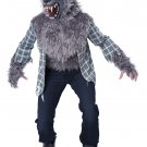Werewolf Blood Moon Adult Costume Size: Small/Medium #1561