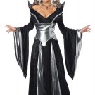 Renaissance Malevolent Queen Adult Costume Size: X-Small #01506