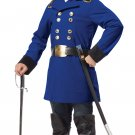 Civil War Union General Ulysses S. Grant President Child Costume Size: Large #00481