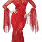Devilish Diva Devil Adult Costume Size: Large #01581