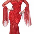 Devilish Diva Devil Adult Costume Size: X-Large #01581