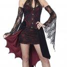 Gothic Vampire Vixen Adult Costume Size: X-Large #01587