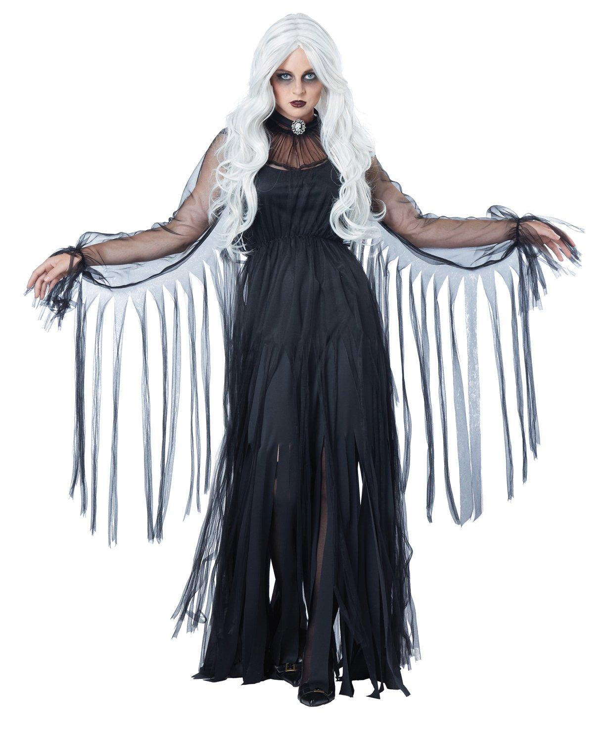 Ghost Vengeful Spirit Adult Costume Size: Small #01588