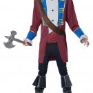 Sleepy Hollow Headless Horseman Adult Costume Size: Small #01598