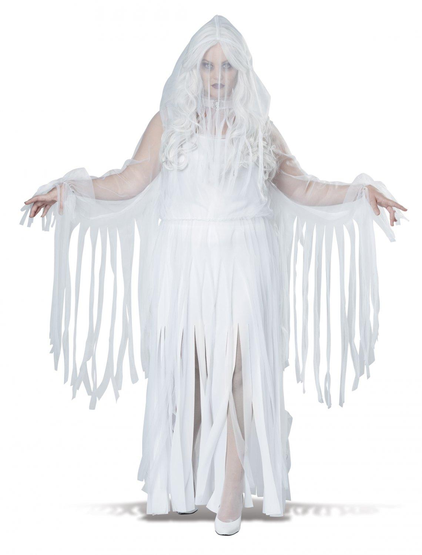 Ghostly Spirit Demon Plus Size Adult Costume: 3X-Large #1756