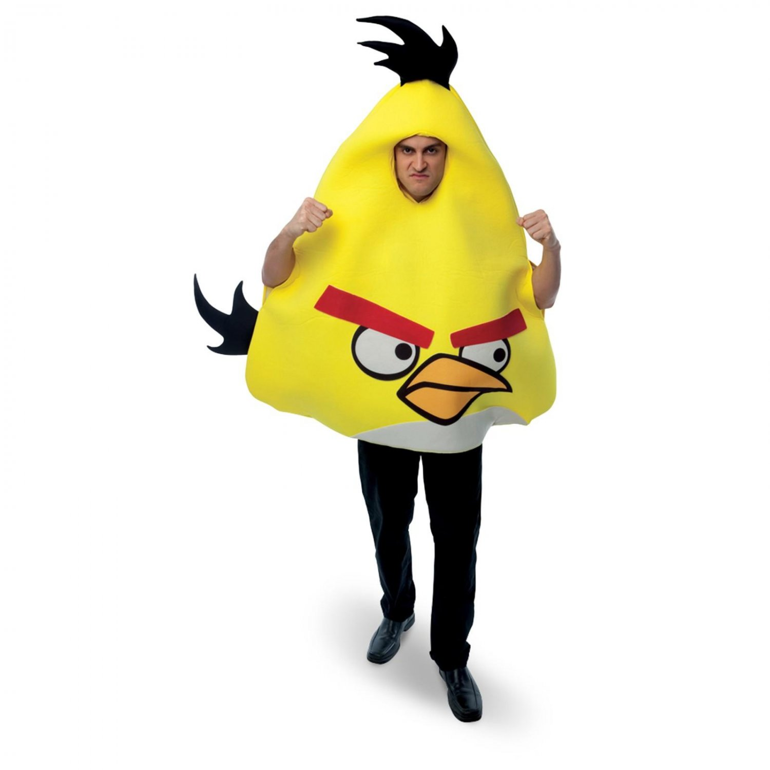 Angry Birds Adult Costume #PM6751812