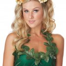 #60678 Tinkerbell Woodland Fairy Horns Adult Costume Accessory