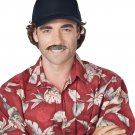 The Magnum P I Moustache (Brown) #70834
