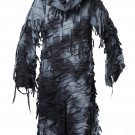 Soul Taker Deluxe Ghoul Robe Child Costume Size: Large #00522