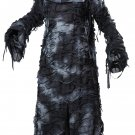 Monk Deluxe Ghoul Robe Grim Reaper Adult Costume Size: Small/Medium #01384