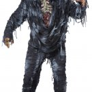 Size: Small #01387 Walking Dead Zombie Rotten To the Core Adult Costume