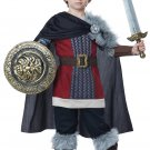 Nordic Venturous Vikings Boy Child Costume Size: Medium #00531