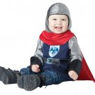 Medieval Times Little Knight Baby Infant Costume Size: 12-18 Months #10027