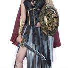 300 Spartan Warrior Roman Glamorous Gladiator Adult Costume Size:2 X-Large #01537