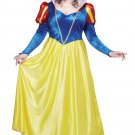 Classic Snow White Adult Plus Size Costume: 2X-Large #01689