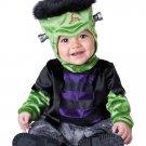 Monster Boo Frankenstein Infant Costume Size: Large #16014L