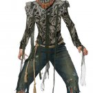 Size: Medium #00632 Sleepy Hollow Pumpkin Creature Monster Child Costume