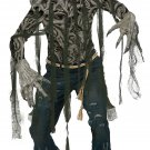 Size: Small # 1461 Jack O' Lantern Pumpkin Creature Monster Adult Costume
