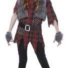 Size: Small #00609 Werewolf Twilight Underworld Child Costume