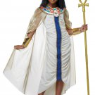Size: Small #00580 Queen Cleopatra Nile Princess Girl Child Costume